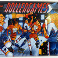 """Rollergames"" von Williams"