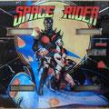 """""""Space Rider"""" von Geiger"""