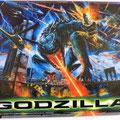 """Godzilla"" von Sega"