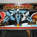 """Firepower II"" von Williams"