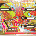 """Tri Zone"" von Williams"