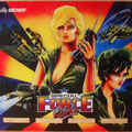 """Special Force Girls"" von Bally"