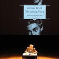 """Michael Degen liest aus """"Der traurige Prinz"""" in der Bundeskunsthalle (c) Lilian Szokody"""