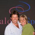 Geschäftsleitung Anna und Olivier Feyer