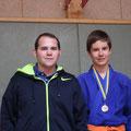 Betz, Pöhl - Judo Club Stockerau