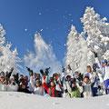 Skischool Herbert Neumeier - 2008
