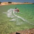 Alexander Heyne - Sardinia 2009