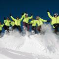 Skischool Landsberg - 2010