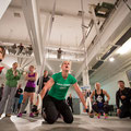 Crossfit Challenge 2012 Final Munich