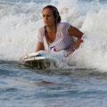 Justine Dupont - Arugam Bay 2011