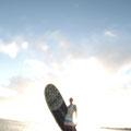 Sandra - Hawaii 2012