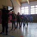 Training Halle 2015