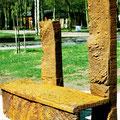 Memorial Nazi victims of Euthanasia Psychiatry Ueckermünde