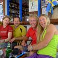 Fatolitis Bar am Nachmittag
