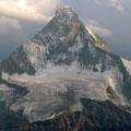 Matterhorn Nordseite