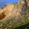 Grande Grotta und Panorama