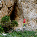 Grotta della Palme