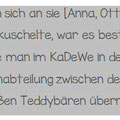 "aus ""Rico, Oskar und das Vomhimmelhoch"", Andreas Steinhöfel. Carlsen Verlag 2017."