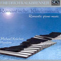 Friedrich Kalkbrenner (1785-1849): Romantische Klaviermusik / Romantic piano music - Pianoforte Pleyel, 1836 (NCA)