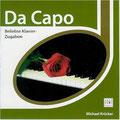 Da Capo! Favourite Piano Encores (Sony / BMG)