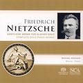 Friedrich Nietzsche (1844-1900): Sämtliche Werke für Klavier solo (NCA)