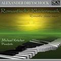 Alexander Dreyschock (1818-1869): Romantische Klaviermusik / Romantic piano music - Pianoforte Herz, 1866 (NCA)