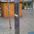 Stehlen Stadt Mülheim