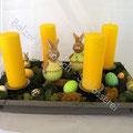 Kerzenständer Advent / Oster