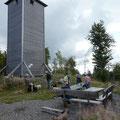 Lehenkopf-Aussichtsturm