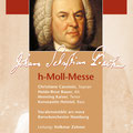 Bach Konzertplakat