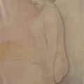 Nudo rosa   81x113cm  02'07