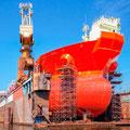 Schiffbauindustrie © istock - nightman1965