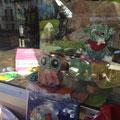 Schaufenster Wundertüte in Bremgarten