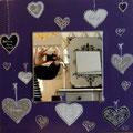 """Mirror """"Valentin"""" 60x60"""