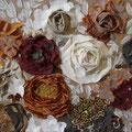 """Detail"""" Bouquet toulousain"""""""