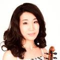 TOMOKO MAYEDA, Violine