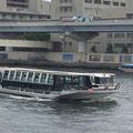 介護タクシー北斗 観光 観光フェリー