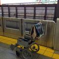 介護タクシー北斗 新幹線