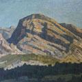 025 Gebirge bei der Handegg 130x106