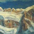 100 Gebirge ob Brienz 94x48
