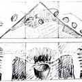 Tumulus et lingam - Variation 9