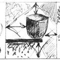 Tumulus et lingam - Variation 13