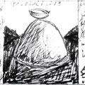 Tumulus et lingam - Variation 12