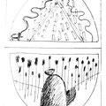 Tumulus et lingam - Variation 7