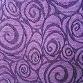 Spirale Flieder