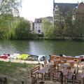 Ufercafe Gischler Bild 1