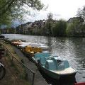 Ufercafe Gischler Bild 2