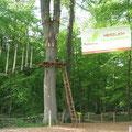 Kletterwald Bild 3