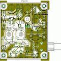 <b>Rechteck-Generator</b><br />Einfaches Projekt zum Einstieg in die Schaltplan-Erstellung und das Leiterplatten-Layout mit CAD-Software