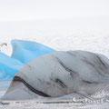 Gletschersee Jökulsarlon